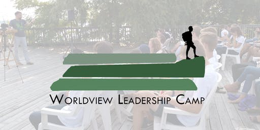 Worldview Leadership Camp - 2020
