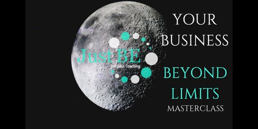 Your Business Beyond Limits Masterclass