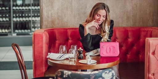 Julia Rose Boston Pops Up at The Eliot Hotel