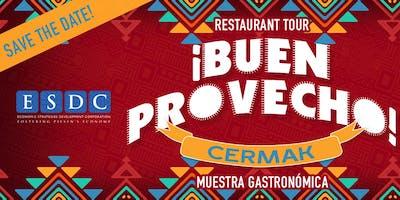 Buen Provecho: Taste of Cermak