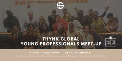 Thynk Global Young Professionals Meet-Up