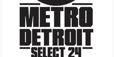 Metro Detroit Select 24 Skills Camp