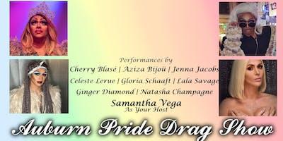 Auburn Pride 2019 Drag Show & DJ Dance Party