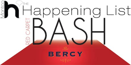 2019 Montco Happening Red Carpet Bash tickets