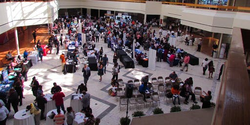 6th Annual D23 Goes To Work Job Fair