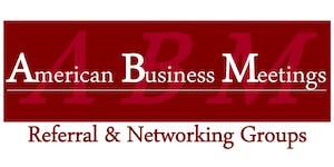 Networking Lunch (ABM Florham Park-Livingston Chapter)