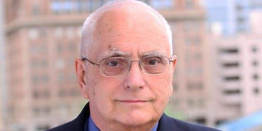"2019 Arizona Author Series - David Berman ""George Hunt: Arizona's Crusading Seven-term Governor"""