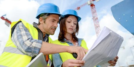 2 Day: Commercial Contractor Bidding, Estimating & Winning Proposal Seminar tickets