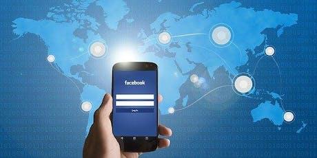 Corso di Social Media Marketing Avanzato - luglio 2019 biglietti