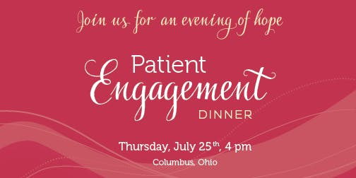 BioOhio Patient Engagement Dinner