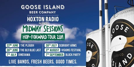 Midway Sessions at The Plough tickets
