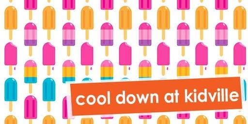 Summer Cool Down