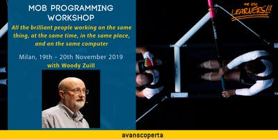 Mob Programming Workshop
