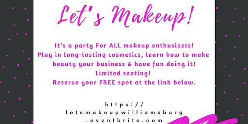 Let's Makeup!