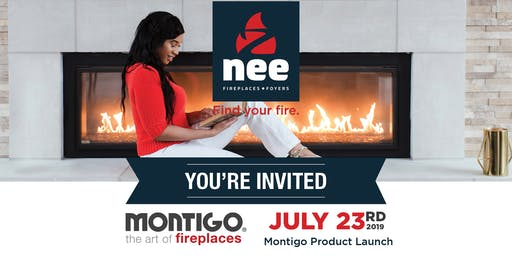 Official Montigo Product Launch @ NEE
