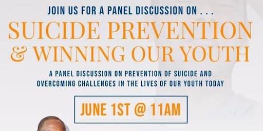 Suicide Prevention Seminar