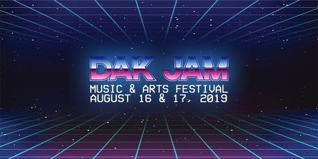 Dak Jam tickets