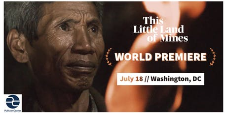 World Premiere of This Little Land of Mines  tickets