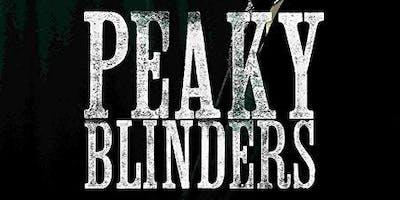Peaky Blinders Ball