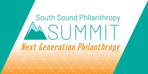 South Sound Philanthropy Summit 2019