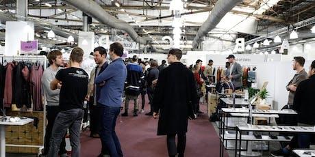 New York Men's EXPO tickets