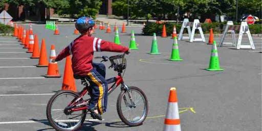 McDonald Park Family Fun Day & Bike Rodeo