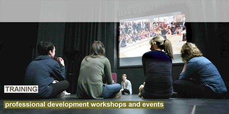 Writers & Filmmakers Collaboration Seminar tickets