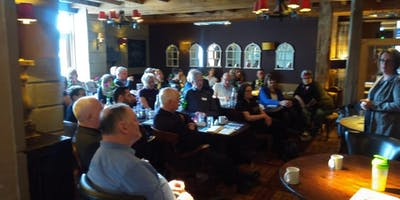 4Networking Lancaster Business Networking
