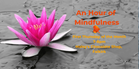 An Hour of Mindfulness - Falkirk tickets