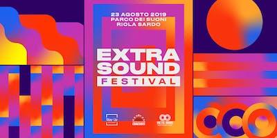 Extra Sound Festival ► Ska-P + The Zen Circus ► Parco dei Suoni (OR)