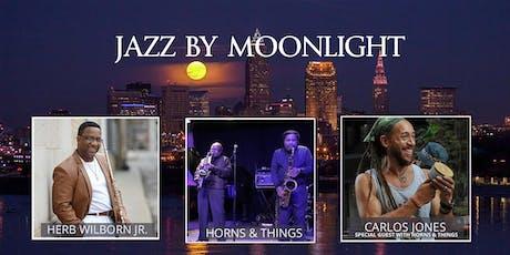 Jazz by Moonlight tickets