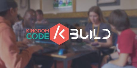 Kingdom Code BUILD 19 tickets