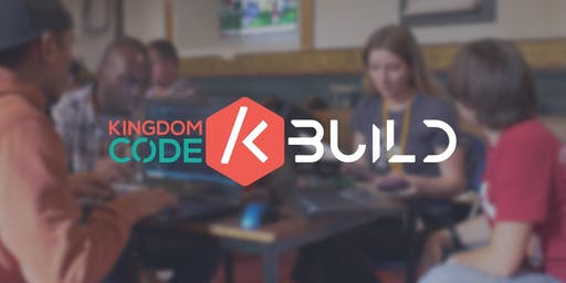 Kingdom Code BUILD 19