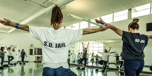 Offering Yoga & Mindfulness in Prisons & Jails - Albuquerque, NM