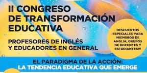 II Congreso de Transformación Educativa