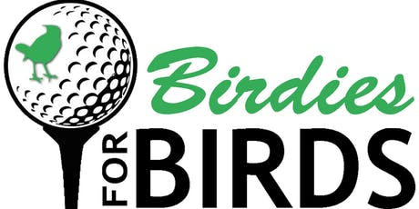 Birdies for Birds Golf Outing 2019 tickets