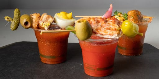 The Bloody Mary Festival - Portland