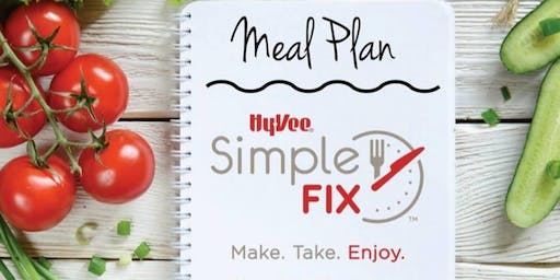 Simple Fix Fairmont - Monday, June 24th