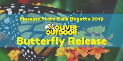 Oliver Outdoor Butterfly Release