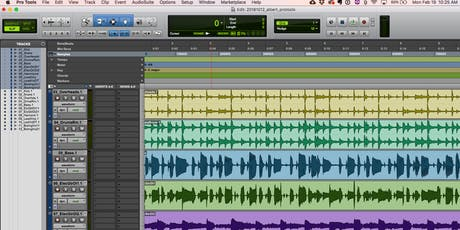 Loyola University New Orleans: Avid Pro Tools Boot Camp tickets
