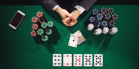 Pokernight.PLUS #1 2019 Tickets