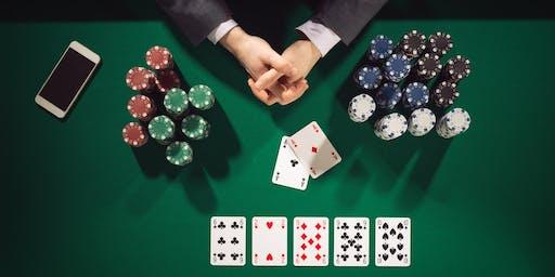 Pokernight.PLUS #1 2019