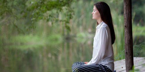 Take your Mind on Vacation - Meditation Retreat