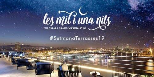 Fiesta Mil y Una Noches - Setmana de les terrasses