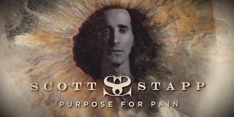 Scott Stapp - Childfund Volunteers - Mount Pocono, PA tickets