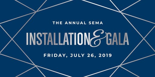 2019 SEMA Installation and Gala