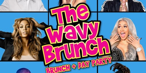 THE WAVY BRUNCH & DAY PARTY