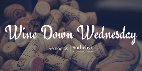 Wine Down Wednesday at RSIR Seattle tickets