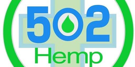 502 Hemp @ Capital Pride Festival