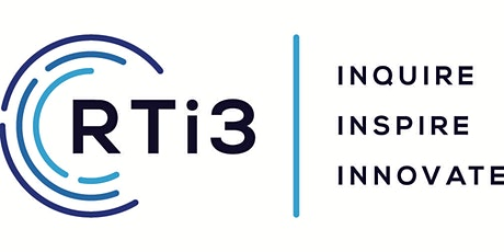 RTi3 Conference 2020 - May 29th & 30th, 2020 tickets
